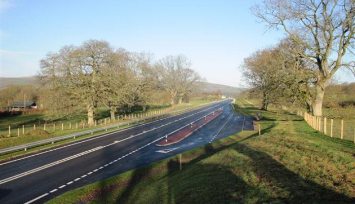 a470 surfacing