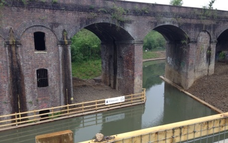cotswold canal regeneration project Category investment theme project / programme name current  regeneration, transport, education,  cotswold canal and brimscombe.