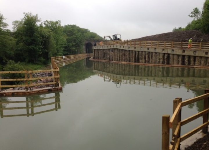 cotswold canal restoration