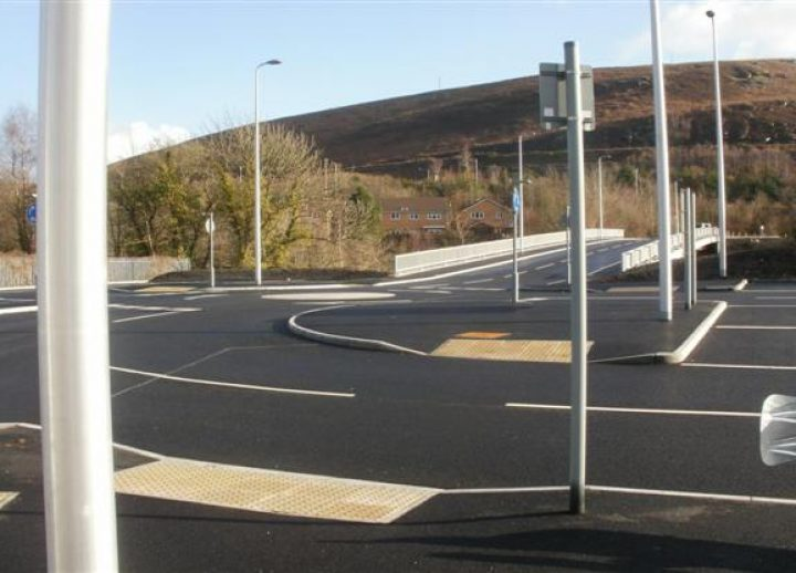 abercynon park and ride