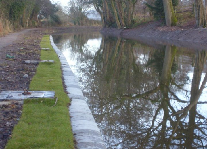 monmouthshire and brecon canal breach