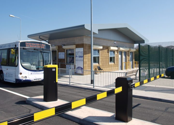 pentwyn park and ride